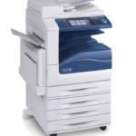 Photocopy Multifungsi A3plus