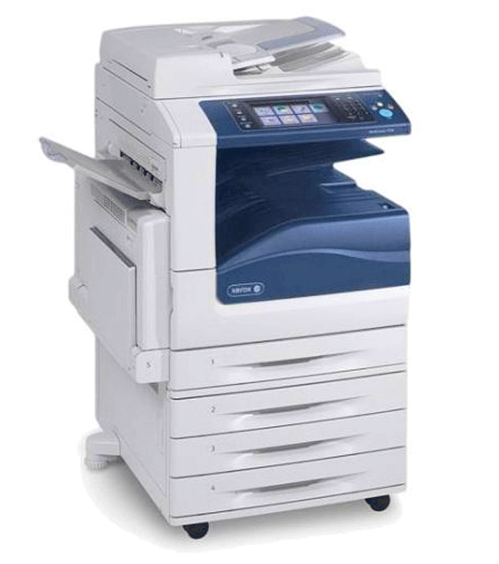 Photocopy Multifungsi A3plus